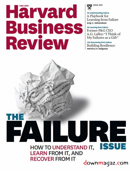 Clarifying The Issues With Harvard Business Review – Digitopoly
