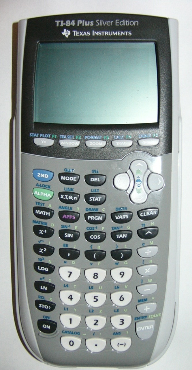 Why Is The Ti 84 Calculator Unstoppable
