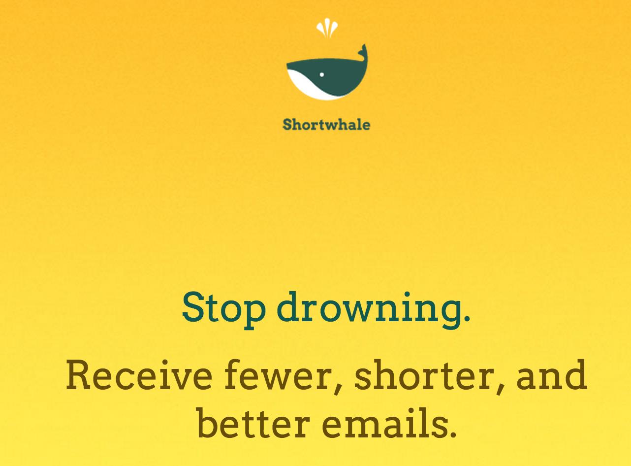 Dan Ariely's great idea: Shortwhale – Digitopoly